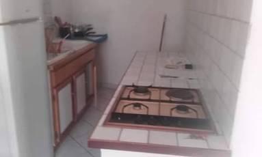 Location meublée appartement 3pièces 72m² Nimes (30) - 630€