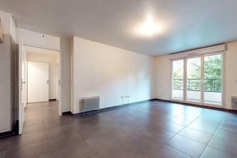 Vente appartement 3pièces 72m² Chelles (77500) - 245.000€