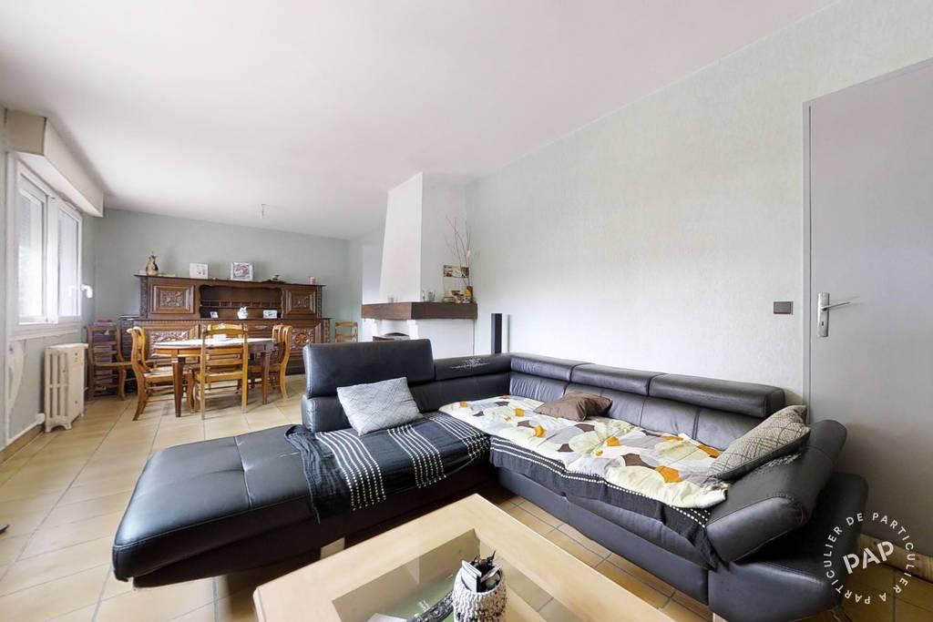 Vente appartement 4 pièces Pellegrue (33790)