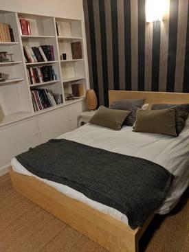 Vente appartement 2pièces 43m² Paris 6E - 650.000€