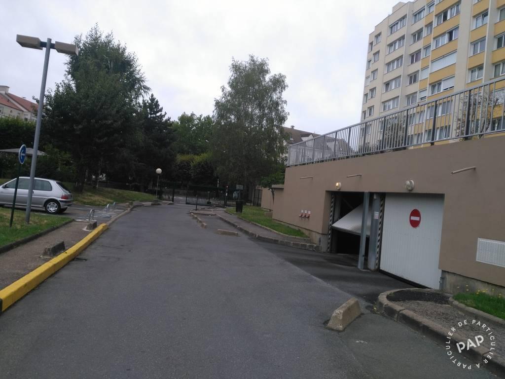 Location Garage, parking Noisy-Le-Grand (93160)  70€
