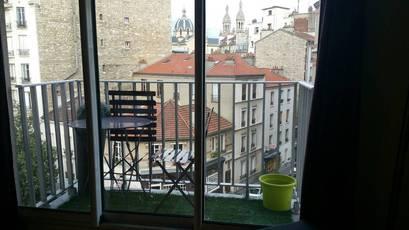 Location meublée appartement 2pièces 43m² Paris 13E - 1.440€