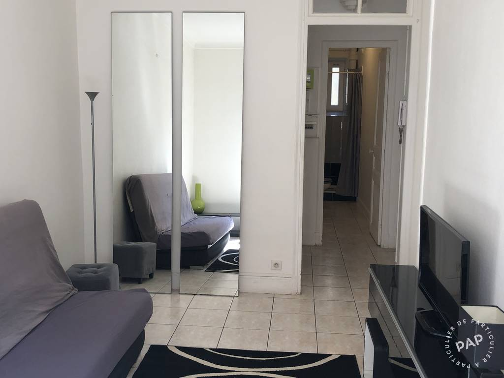 Location Appartement Nice (06) 35 m² 680 €