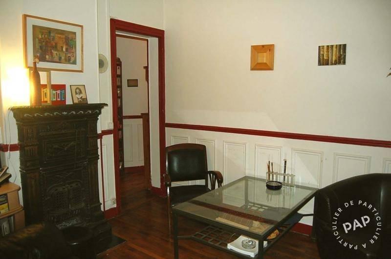 Location Appartement Paris 15E 41m² 1.400€