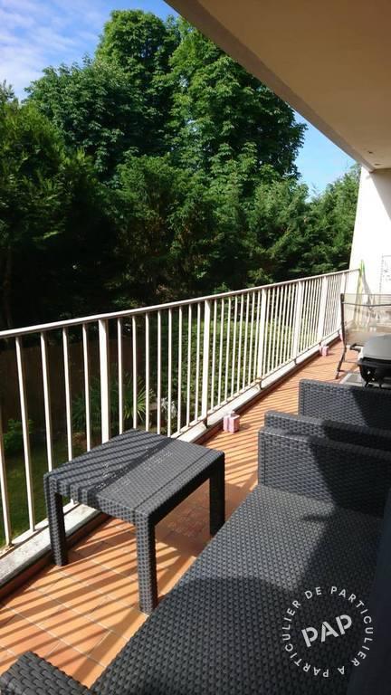 Vente Appartement Nogent-Sur-Marne (94130) 75m² 570.000€
