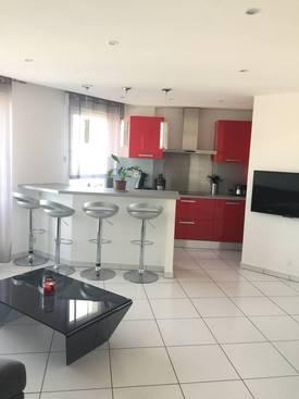 Vente appartement 2pièces 44m² Villejuif (94800) - 258.000€