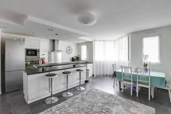 Vente appartement 5pièces 90m² Bezons (95870) - 270.000€
