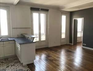 Vente appartement 4pièces 71m² Le Perreux-Sur-Marne (94170) - 300.000€