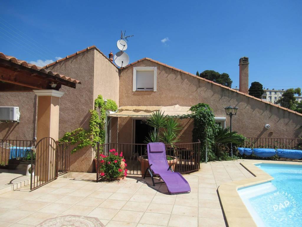 Location Maison Toulon (83) 110m² 1.350€