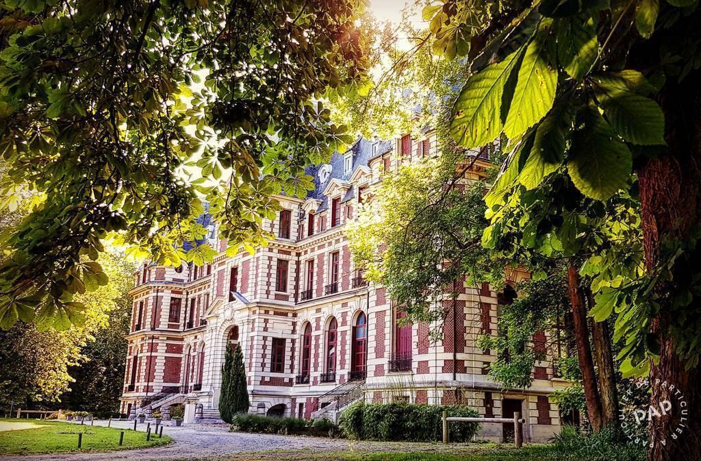 Vente Appartement Pont-Sainte-Maxence (60700) 80m² 285.000€
