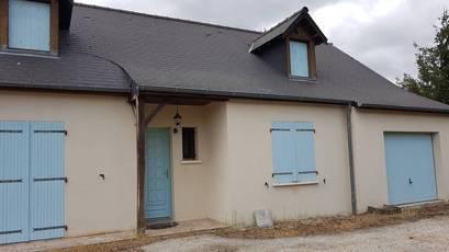 Vente maison 146m² Sorigny (37250) - 255.000€