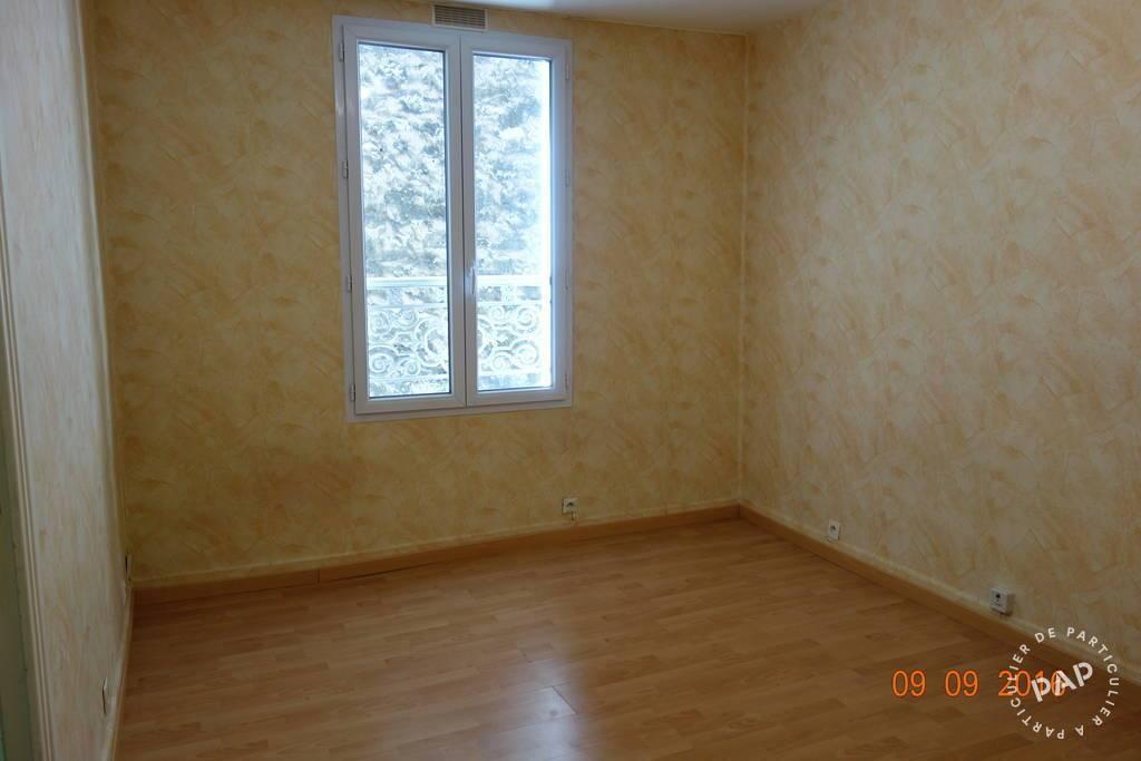 Location Appartement Paris 17E 22m² 770€