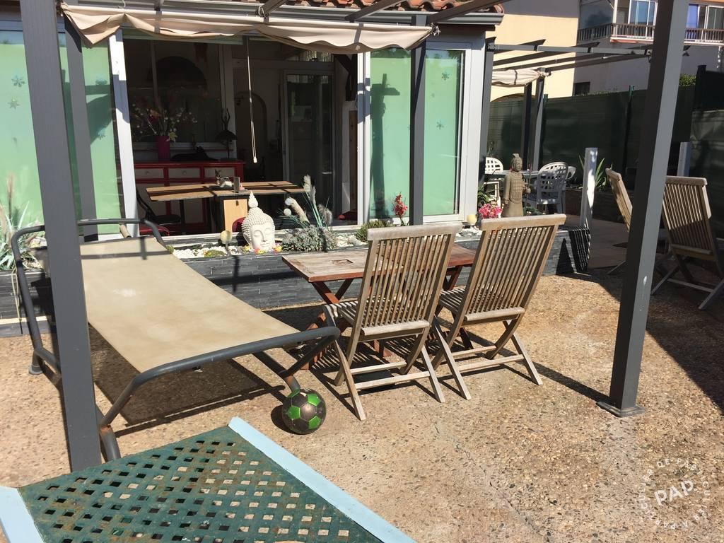 Vente Appartement Le Cap D'agde 70m² 230.000€