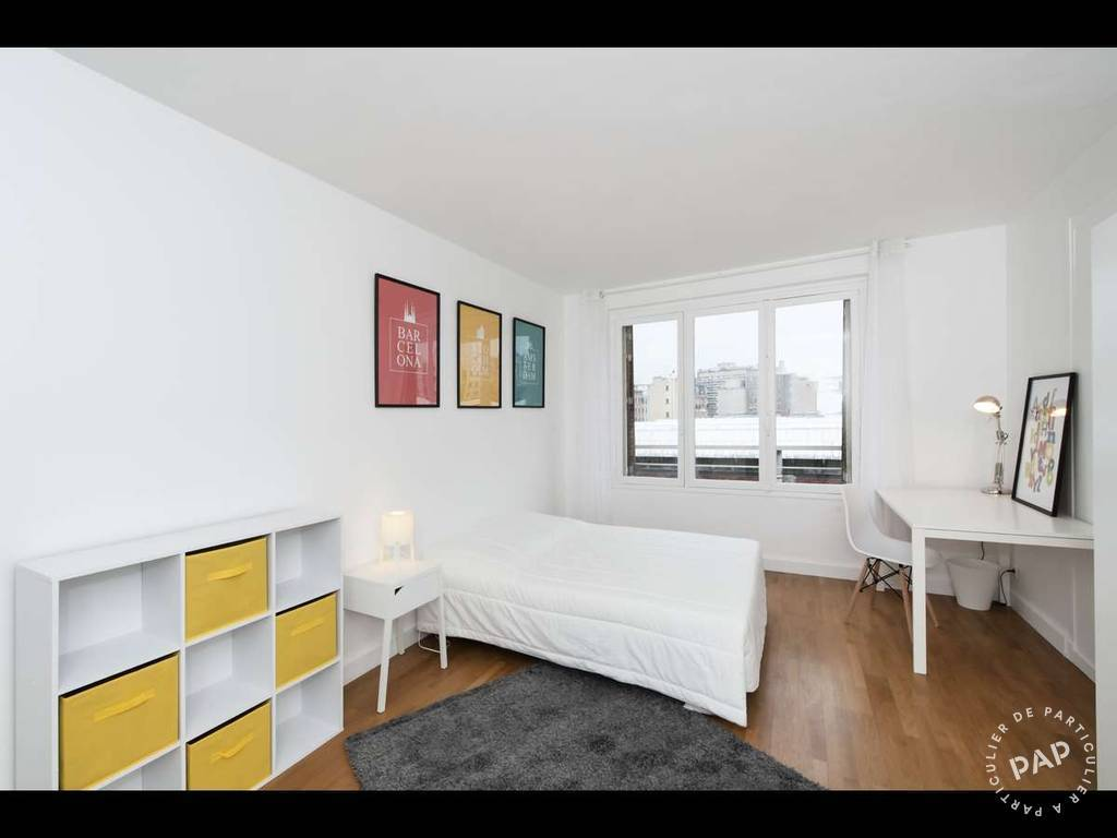 Location maison studio Saint-Quentin (02100)