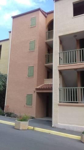 Location meublée appartement 2pièces 23m² Fleury (11560) - 430€