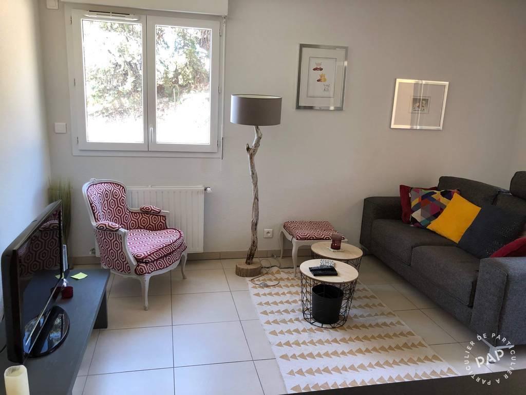 Location appartement 2 pièces Sarrola-Carcopino (20167)