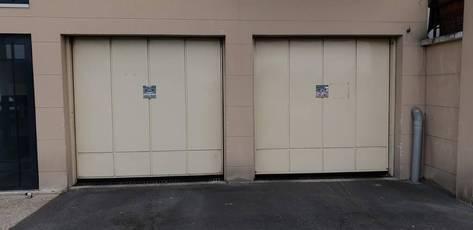 Location garage, parking Creil (60100) - 60€