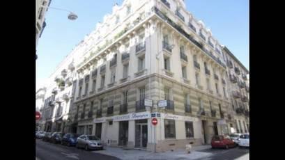 Location meublée appartement 4pièces 80m² Nice (06) - 1.480€