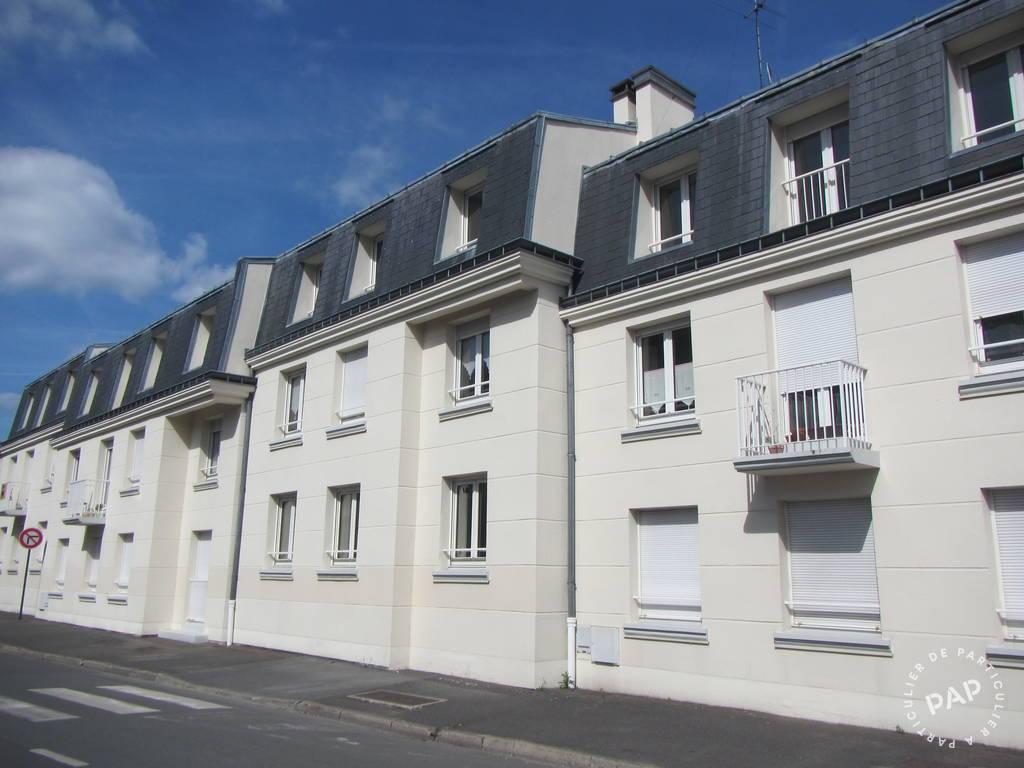 Location Appartement Lamorlaye (60260) 93m² 1.300€