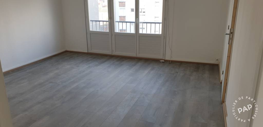 Location Appartement Dunkerque (59) 53m² 598€