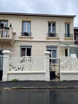 Vente maison 50m² Drancy (93700) - 220.000€