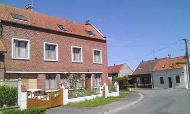 Vente maison 164m² Oresmaux (80160) - 185.000€