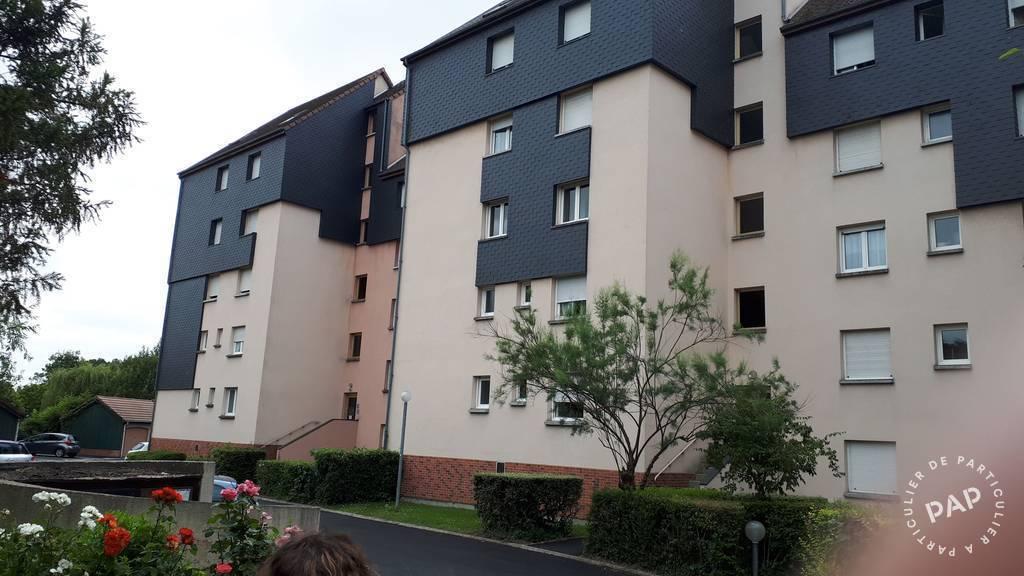 Vente appartement 3 pièces Verneuil-sur-Avre (27130)