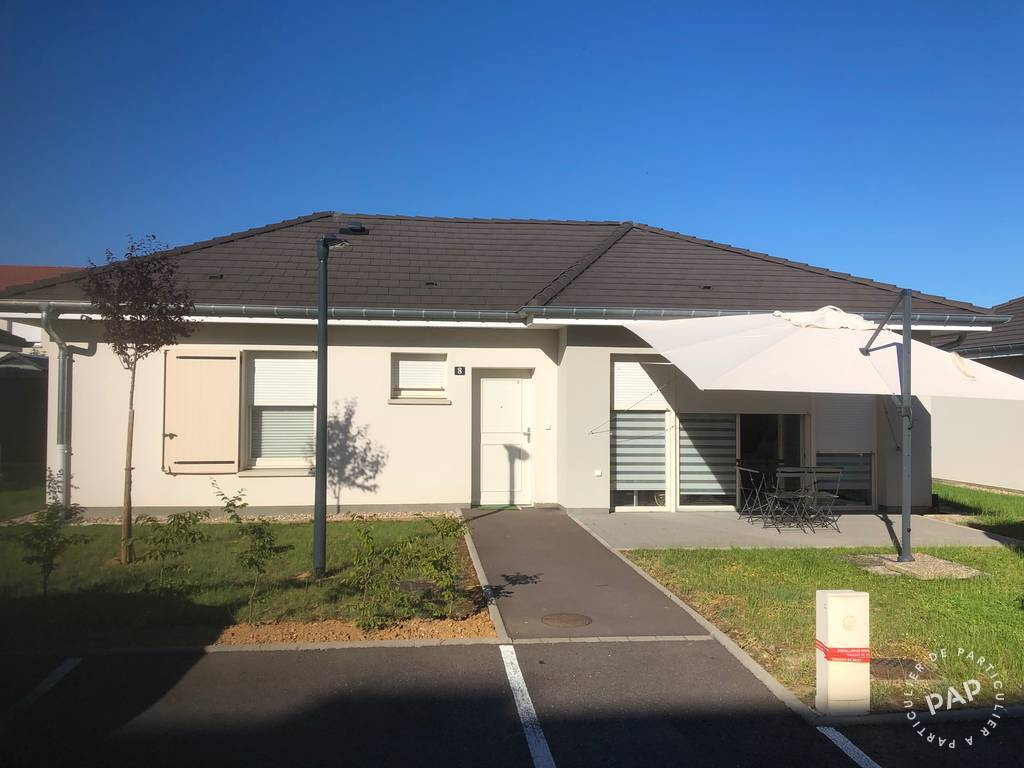 Vente Maison Bertrange (57310) 80m² 225.000€