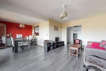 Vente appartement 4pièces 80m² Toulon (83) - 200.000€