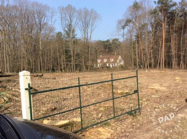 Vente Terrain Amilly (45200)  51.000€