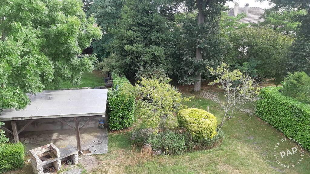 Location Maison Saint-Michel-Sur-Orge (91240) 100m² 1.400€