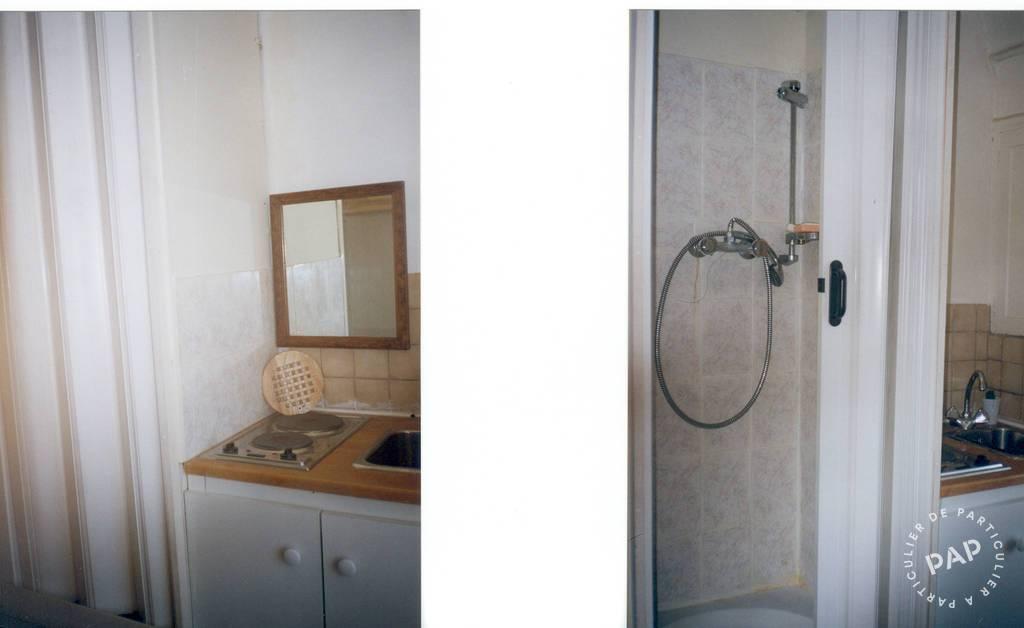 Location Appartement Paris 12E 10m² 600€