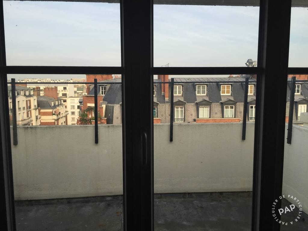 Vente Appartement Paris 16E 24m² 325.000€