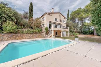 Vente maison 230m² Mougins (06250) - 849.000€