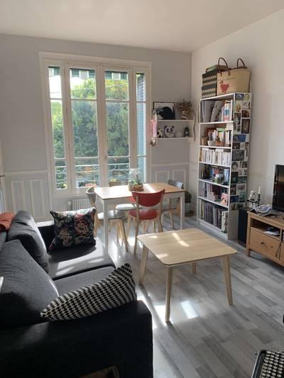Location appartement 3pièces 65m² Epinay-Sur-Orge (91360) - 970€