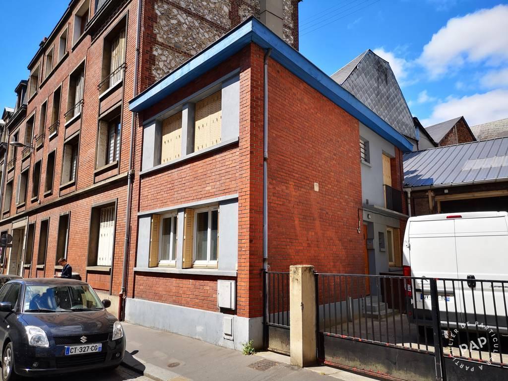 Vente Maison Rouen (76) 60m² 175.000€