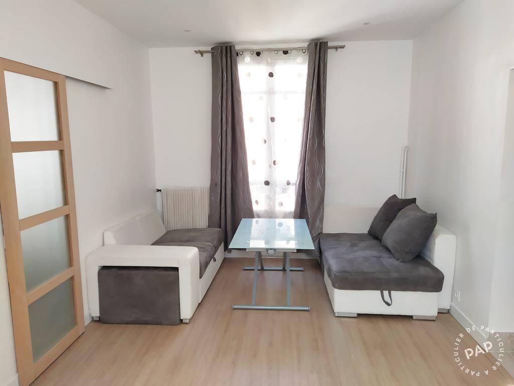 Location Appartement Courbevoie (92400) 45m² 1.050€