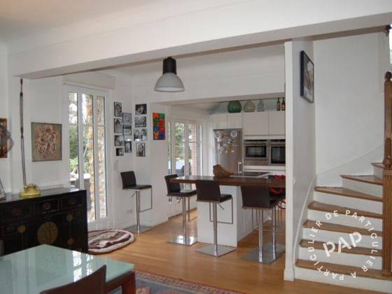 Vente Maison Le Vesinet (78110) 230m² 1.585.000€