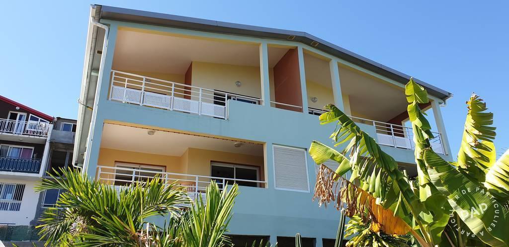 Location appartement 2 pièces La Possession (97419)