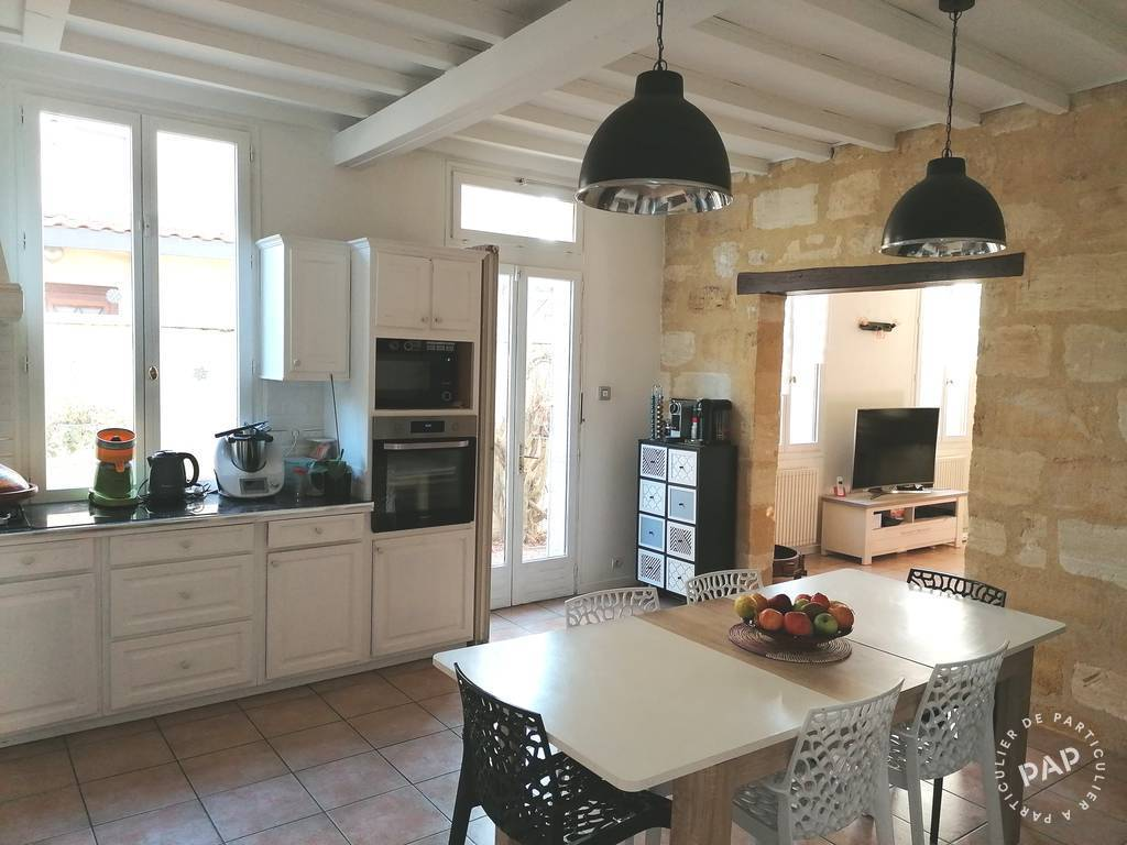 Vente Maison Begles (33130) 210m² 690.000€