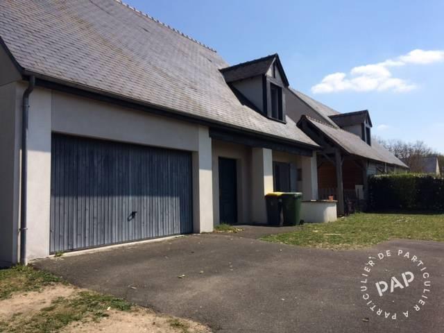 Vente Maison Combleux (45800) 170m² 320.000€