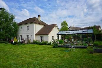 Vente maison 158m² La Chapelle-Du-Bois-Des-Faulx (27930) - 330.000€