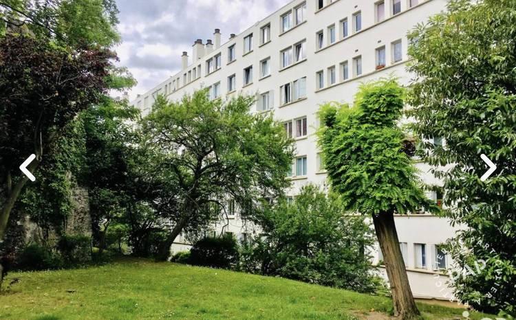 Vente Appartement Champigny-Sur-Marne (94500) 66m² 199.000€