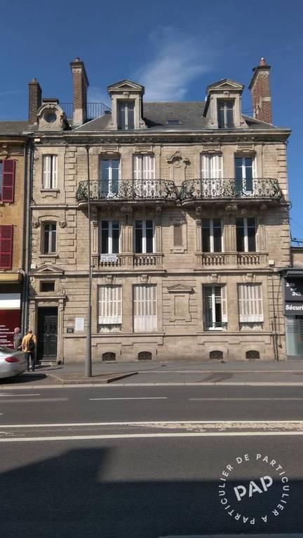 Vente appartement 5 pièces Charleville-Mézières (08000)