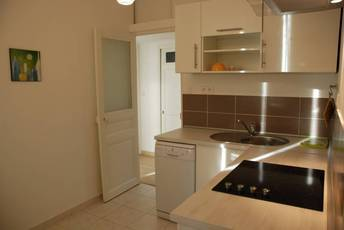 Location appartement 3pièces 48m² Marseille 8E - 790€