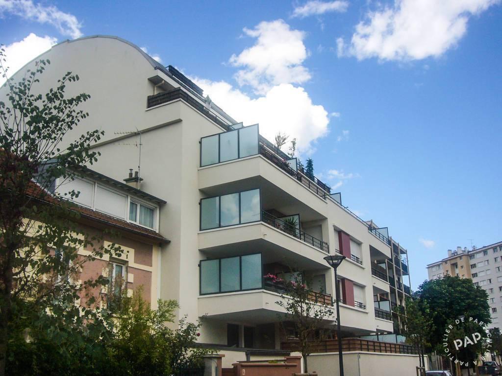Vente Appartement Alfortville (94140) 60m² 399.000€