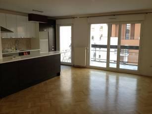 Location appartement 4pièces 81m² Nanterre (92000) - 1.780€