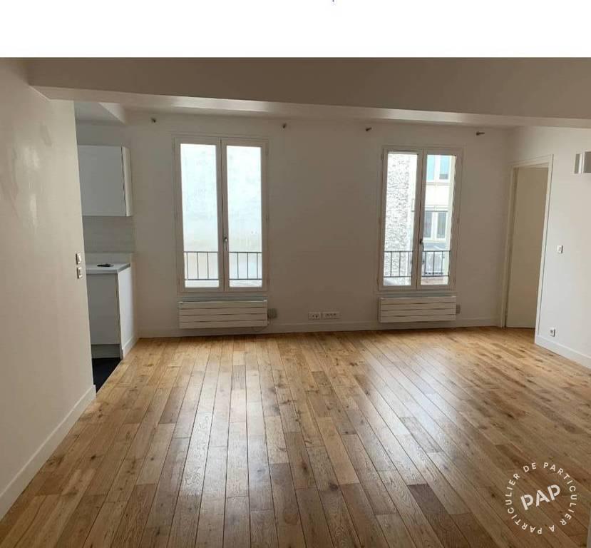 Location Appartement Paris 2E 59m² 2.400€