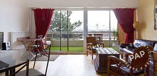 Location Appartement Courbevoie (92400) 54m² 1.580€