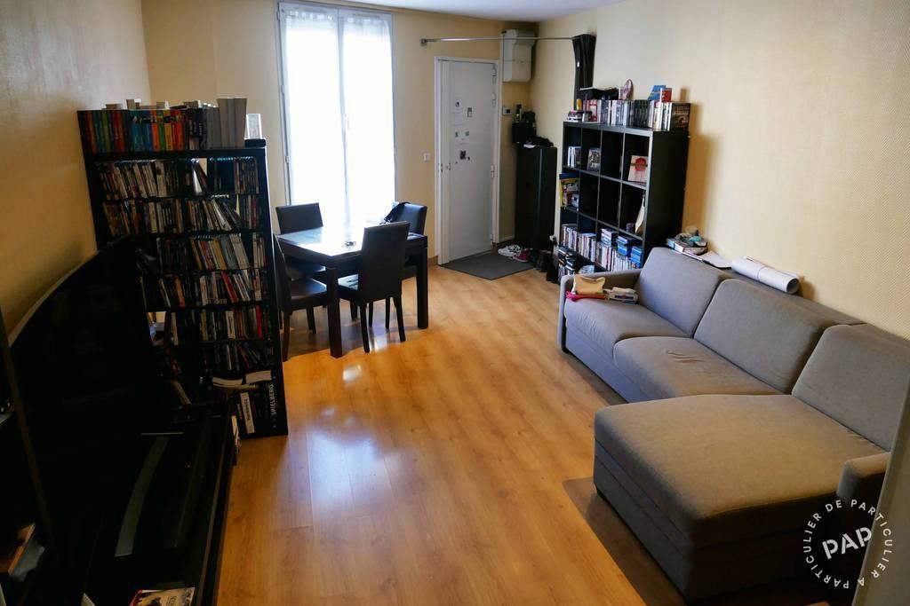 Location Appartement Eaubonne (95600) 60m² 1.050€